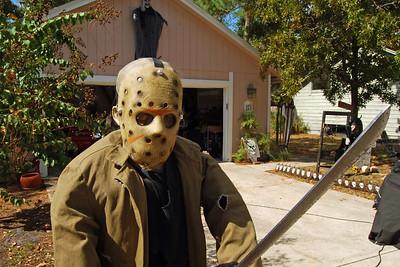 035 A Visit By Jason