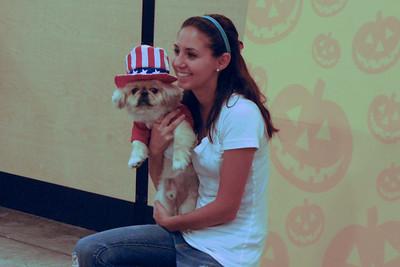 13 2010 Petsmart Halloween
