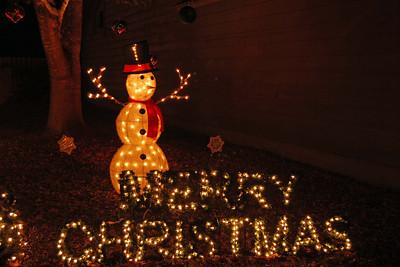 90: A Home Sweet Home Christmas
