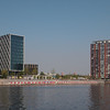 Media City and NV Buildings