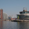 The Lowry Museum and the NV Buildings