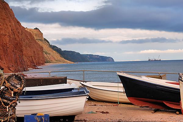 A Week in Devon