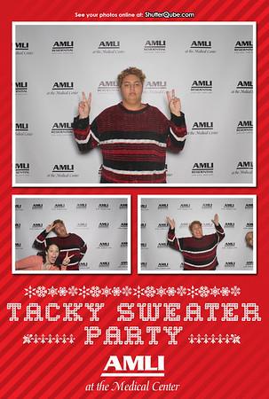 AMLI Tacky Sweater Party 12-181-3
