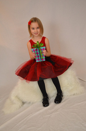 Addie Holiday 2012