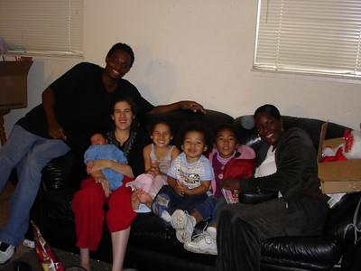 Adopt-a-Family 2006