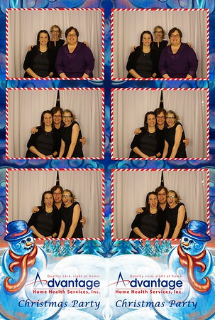 Advantage Holiday Party