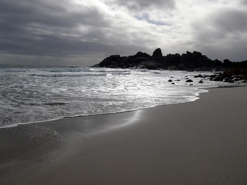 Llandudno Beach.