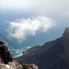 Signal Hill from Table Mountain.