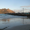 Hout Bay Harbour.