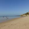 Falesia beach in the morning - beautiful !