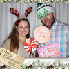 American Concrete Supply Christmas Party 12-6-19 with Pensacola Photo Booth