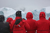 Antarctic Cruise - Day 4 - Checking Out the Ice