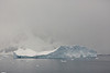 Antarctic Cruise - Day 4 - Icebergs Now Appearing on Sail to Neko Harbour 05