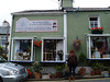 12th August 2009. Moelfre - we had a lovely toasted teacake and cuppa in this cafe/craft shop and it was reasonably priced too!