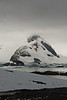 Antarctic Cruise - Day 6 - Yalour Islands - Landing - Distant Mountain