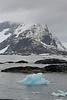 Antarctic Cruise - Day 6 - Yalour Islands - Landing - Ice Near the Landing 2