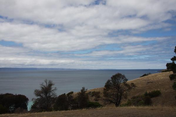 Antechamber Bay, Kangaroo Island