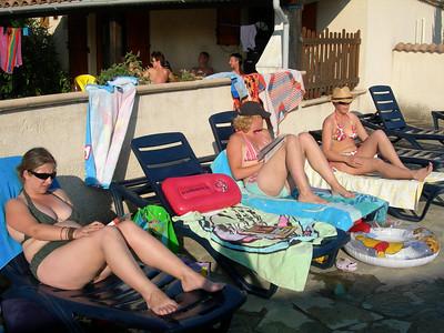 Ardèche '09 Joke