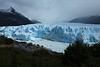 Perito Moreno has a surface of 250 square km  and is the world's third largest reserve of fresh water.