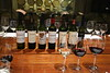 The amount given for tasting is generous and you can easily end up trying 10 varieties by 1pm.