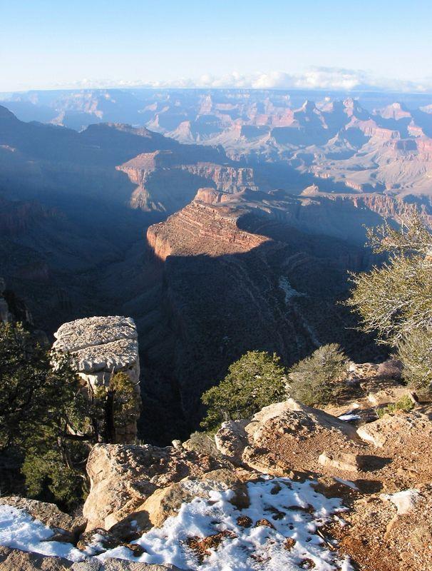 Grand Canyon Rim 43