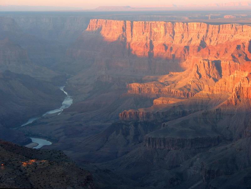Grand Canyon Sunset 15