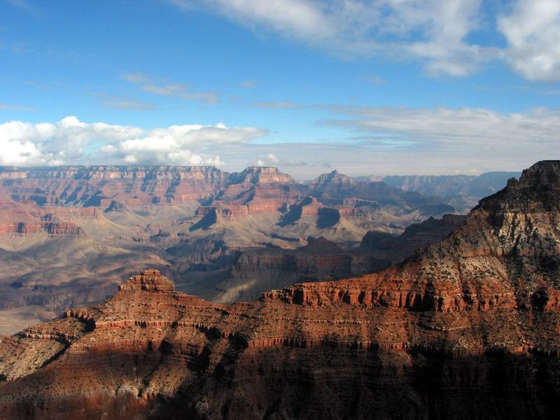 Grand Canyon Rim 11