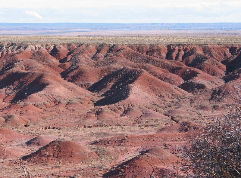 Painted Desert 11