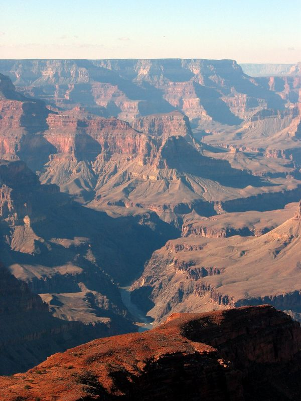 Grand Canyon Rim 28