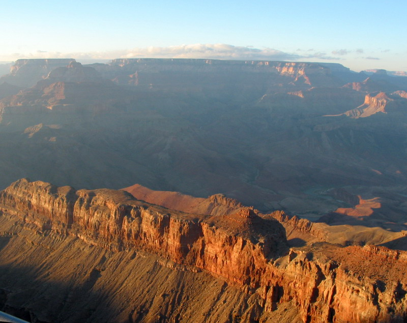 Grand Canyon Sunset 07