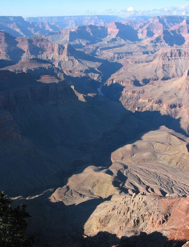Grand Canyon Rim 38