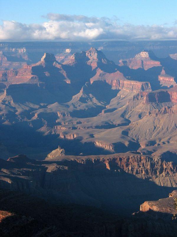 Grand Canyon Rim 44