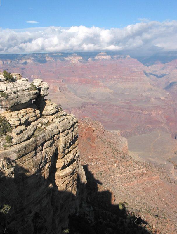 Grand Canyon Rim 27