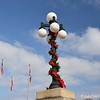 """November 26, 2016<br /> <br />  """"ARKANSAS STATE CAPITOL CHRISTMAS DECORATIONS"""" 2016<br />  Woodland and Capitol Avenue<br />  Little Rock, AR"""