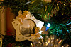 ornament given to Linda by Isabelle