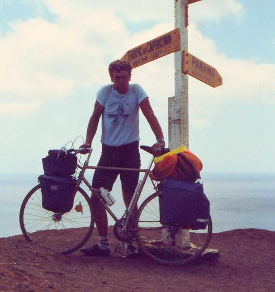Cape Reinga Jul 1983