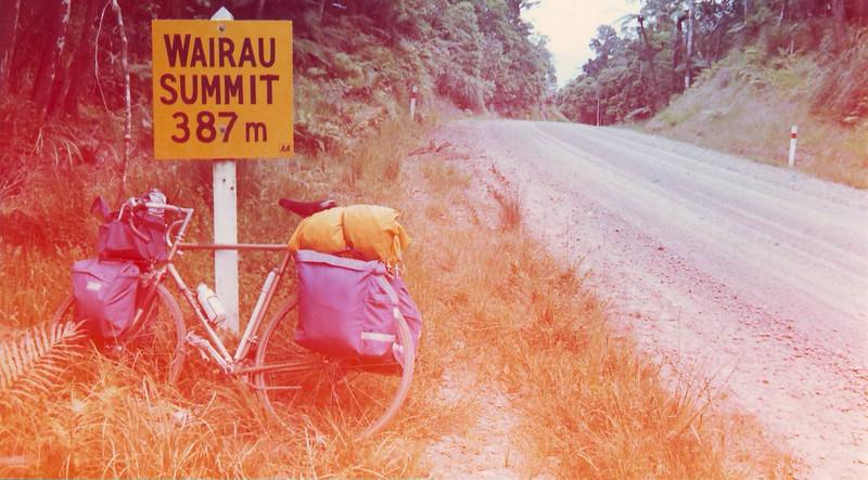 Wairau Summit