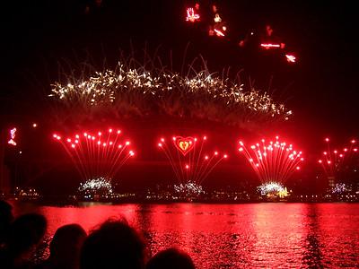 2006: Australia Capodanno