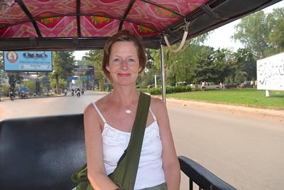 Angkor Thom and Bayon