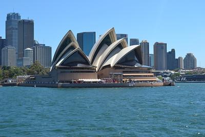 Australia and Asia 2012/13