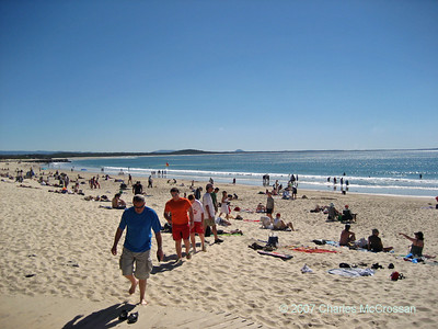 A visit to Noosa