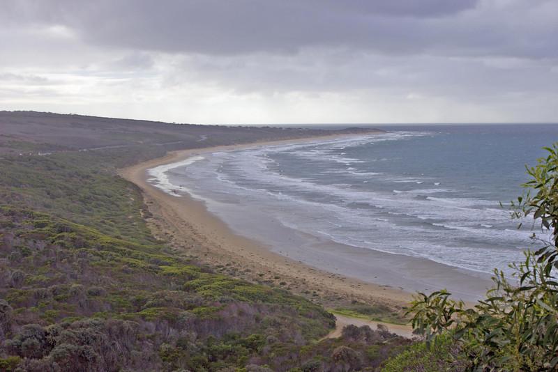 Urquhart's Bluff
