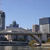 William Jolly Bridge (also known as Grey St Bridge)