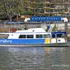 "City Ferry ""Otter"""