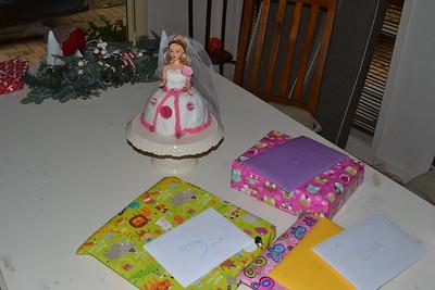 Enna's Birthday and Watson Bay