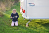 Norman's Bay Caravan site: Steady as she goes, Lucy