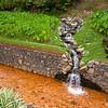 Iron water stream