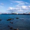 Ponta Delgada | Commercial dock
