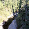 Capilano Gorge, North Vancouver<br /> 3 October 2012