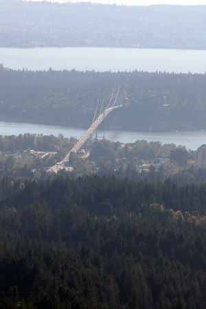 Grouse Mountain<br /> 3 October 2012